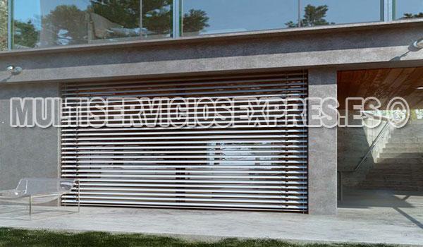 Arreglo persianas en Chiclana de la Frontera