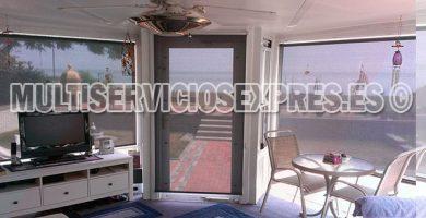 Arreglo persianas en Ciutadella de Menorca