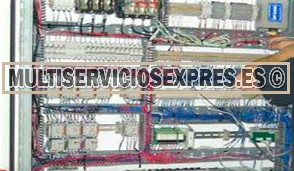 Electricistas 24 horas Cuarte de Huerva