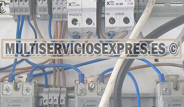 Electricistas 24 horas La Selva del Camp