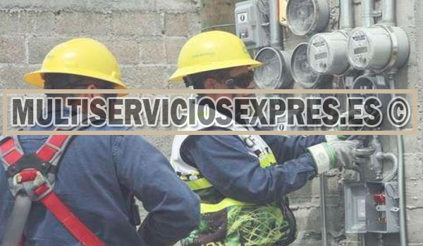 Electricistas 24 horas Montblanc