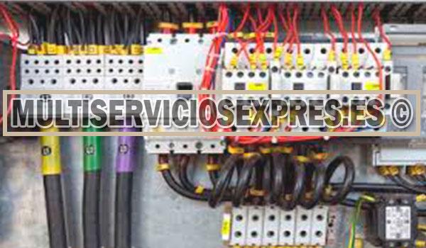 Electricistas 24 horas Utebo Zaragoza
