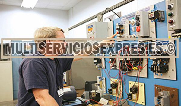 Electricistas 24 horas en Jerez de la Frontera