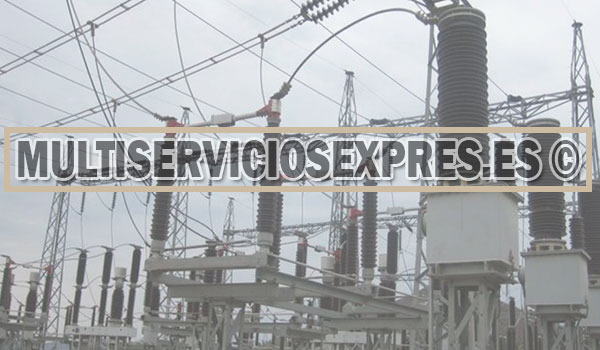 Electricistas 24 horas en Mojácar