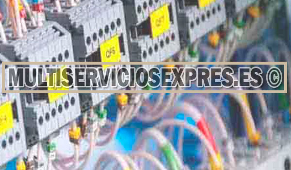 Electricistas 24 horas en Mula