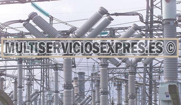 Electricistas 24 horas en Pechina