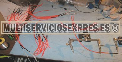 Electricistas 24 horas en Yecla