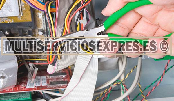 Electricistas autorizados en Álora