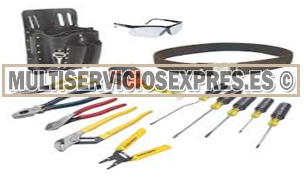 Electricistas autorizados en Alcala de Henares
