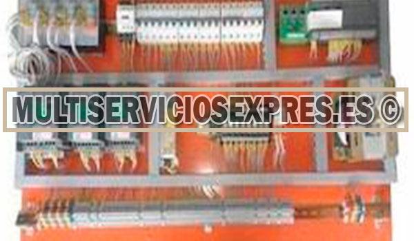 Electricistas autorizados en Alcobendas