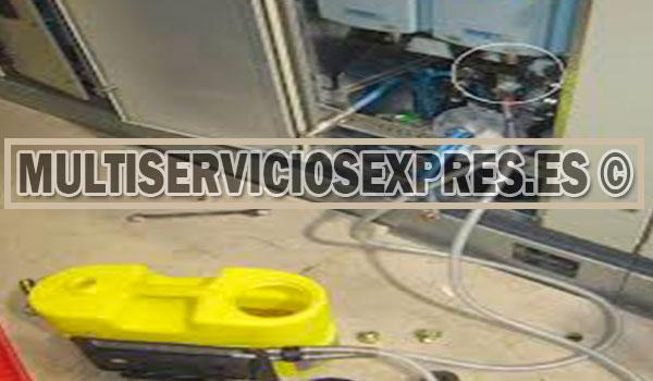 Electricistas autorizados en Algete Madrid