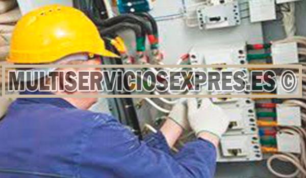 Electricistas autorizados en Aranjuez