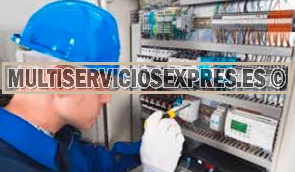 Electricistas autorizados en Arroyomolinos