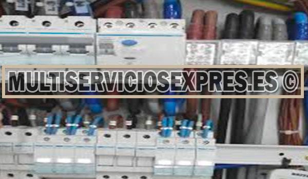 Electricistas autorizados en Cartama