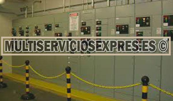 Electricistas autorizados en Cercedilla Madrid