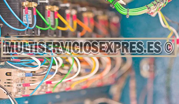 Electricistas autorizados en Cieza