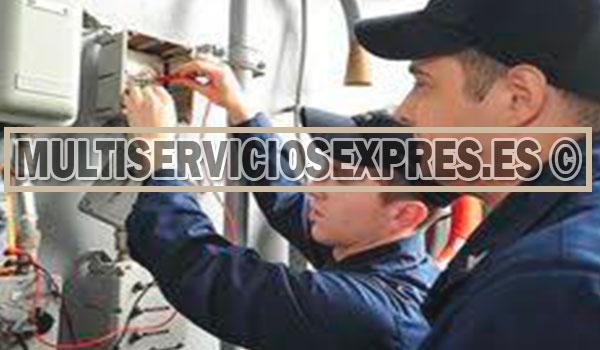 Electricistas autorizados en Collado Villalba