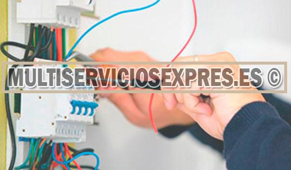 Electricistas autorizados en Constantí