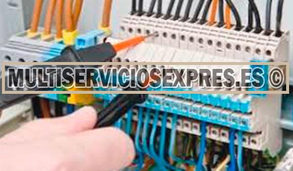 Electricistas autorizados en El Escorial