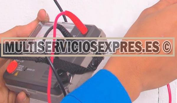Electricistas autorizados en El Vendrell