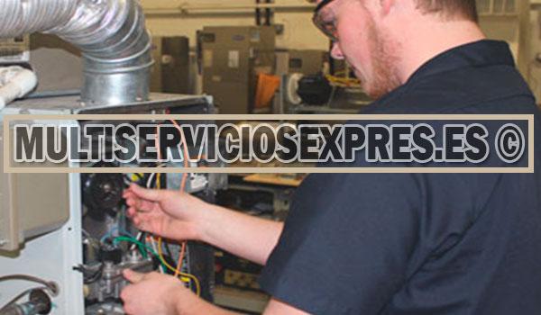 Electricistas autorizados en Estepona