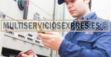Electricistas autorizados en Guadarrama