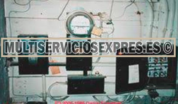 Electricistas autorizados en Hoyo de Manzanares