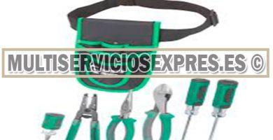 Electricistas autorizados en Las Rozas Madrid