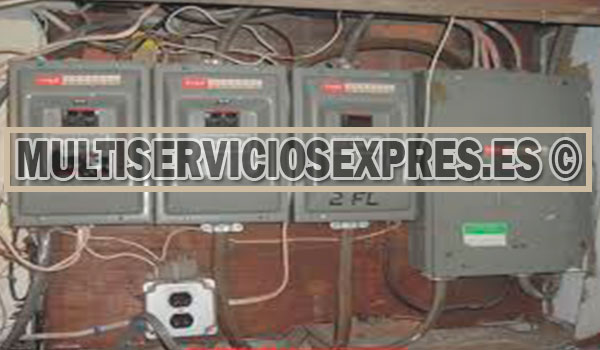 Electricistas autorizados en Málaga