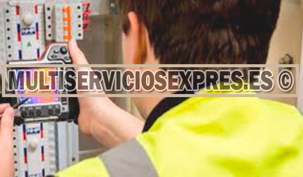 Electricistas autorizados en Pizarra