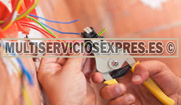 Electricistas autorizados en Rincon de la Victoria
