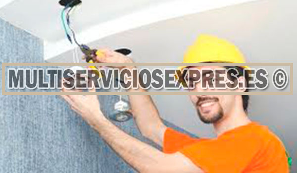 Electricistas autorizados en Rivas Vaciamadrid