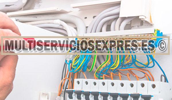Electricistas autorizados en Sant Feliu de Guíxols