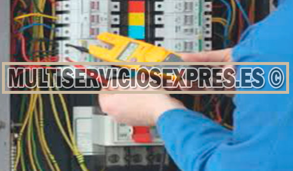 Electricistas autorizados en Torrejon de la Calzada
