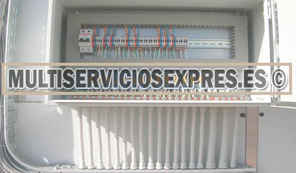 Electricistas autorizados en Torroella de Montgri
