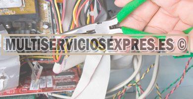 Electricistas baratos Sant Carles de la Rapita