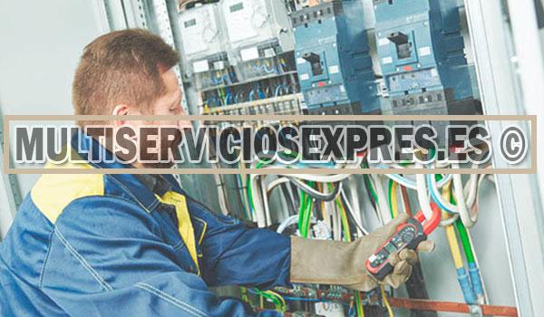 Electricistas baratos en Calafell