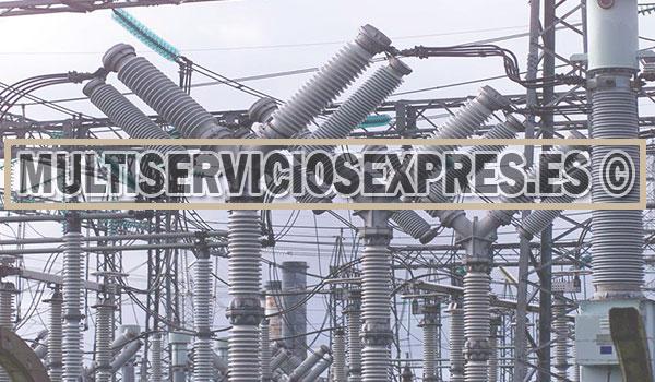 Electricistas baratos en Carboneras
