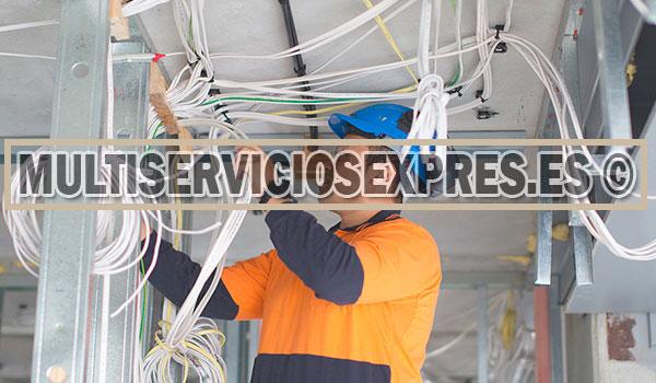 Electricistas baratos en El Puerto de Santa María