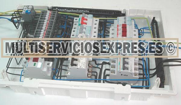 Electricistas baratos en Figueres