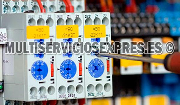 Electricistas baratos en La Senia