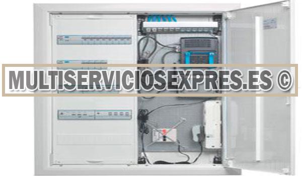 Electricistas baratos en Maçanet de la Selva