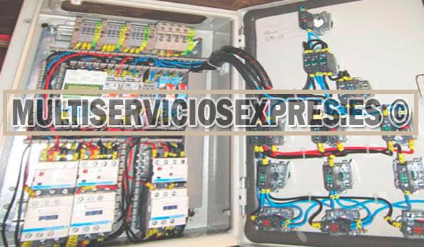 Electricistas baratos en San Pedro del Pinatar
