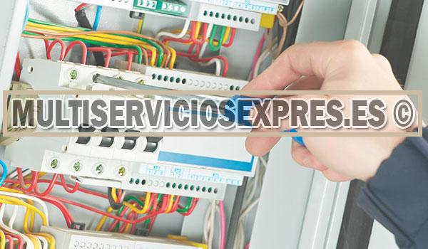 Electricistas baratos en Santa Coloma de Farners