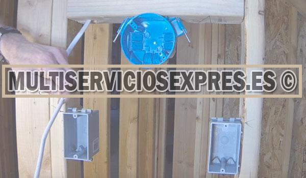 Electricistas baratos en Tortosa