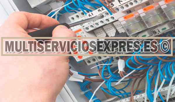 Electricistas certificados en Ulldecona