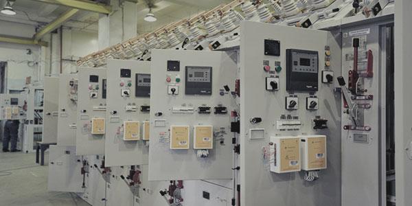 Electricistas autorizados en Antequera