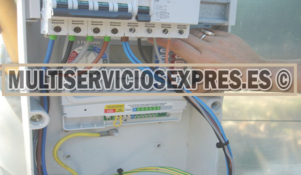 Electricistas urgentes en Caldes de Malavella