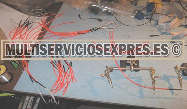 Electricistas urgentes en Lorca