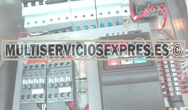 Electricistas urgentes en Ripoll